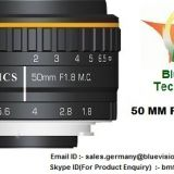 35 MM F MOUNT LENSES & 50 MM F MOUNT MACHINE VISION LENSES