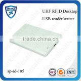 RFID uhf desktop reader with USB