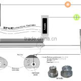 Impressed Current Cathodic Protection System Anode