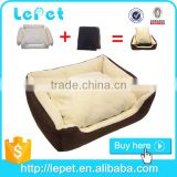 wholesale dog supplies private label pet products pet sofa bed luxury pet bed