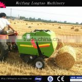 hay grass straw silage alfalfa available compress baling press Bale Size 500x700mm 850 and 870 Mini Round Baler