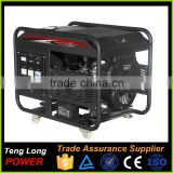 Chongqing small portable generator factory iso/ce AC and DC output sale sound proof 8500w-gasoline-generator