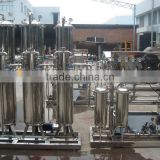 Reverse Osmosis Water Treatment Equipment ( WTRO-1000L)