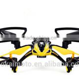 hot selling 6-axis gyro rc real - time transmission wifi control quadcopter/RC Drone Toys