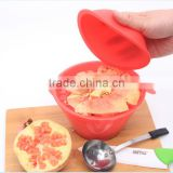 plastic creative pomegranate peeler,Arils removal tool patented product,kitchen Peeler Gadget Original NEW