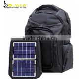 Cheap Solar Backpack for Travel