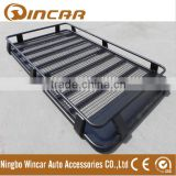 Car Roof tray platform rack roof luggage rack carrier basket