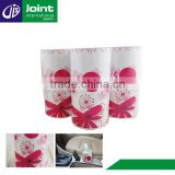 High Quality China Paper Tissue Tube Custom Printed Tissue Pack Car Towel Face Paper Tissue Box Holder For Car