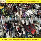 Benin used shoes buyers imported fairly used shoes mixed second hand shoes from Dongguan China suppliers