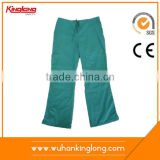 China supplier TC fabric medical scrubs wholesale