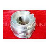 Babbitt Metal CNC Machining Parts Bearing Bushes For Generators , Energy And Mineral Equipments