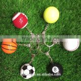 chain tennis rugby sport serils golf l printed ball / jg creative golf gift ball/6 designs golfballs