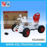Hot selling electric motor baby car with light and music