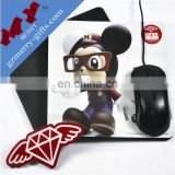EVA material custom mouse pad / gaming mouse pad wholesale