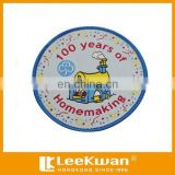 2015 Winner Seasons Woven Label Embroidery Patch For Decration