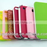Plastic hard cover case for mobile phone