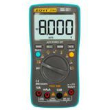 ZOYI ZT301 Digital Multimeter True RMS Auto Range 8000 Counts LED Backlight