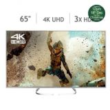 Panasonic TX-65EX700B 65 Inch Smart LED 4K Ultra HD Freeview HD TV 3 HDMI