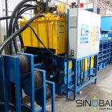 Baler Installation Preparation