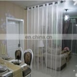 decorative fringe string curtain designn for living room divider and wall decoration