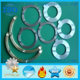 Bimetal thrust washers,Bimetallic thrust washer,Thrust washer,Crankshaft thrust washer,Engine thrust washer