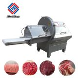 Automatic beef pork meat slicing machine with portioning function