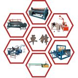 Zhuofeng Screen Machinery Manufacturing Factory of Anping County