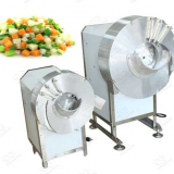 Vegetable and Fruit Cutting Machine