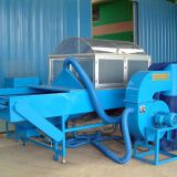 I'm very interested in the message 'China (Mainland) Auto Single Color Flock Machine' on the China Supplier
