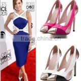 C89187A High Heel Shoes Women Sexy Pumps Shoes / High Heel For Sexy Women/Evening High Heel Shoes