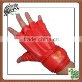 High Quality Grappling MMA Sanda Gloves Boxing Fight Gloves