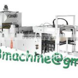 AUTOMATIC WATER SOLUBLE FILM LAMINATING MACHINE