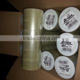 Smooth finished sticky Bopp Adhesive packing tape adapt for all kinds of package