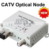 FTTH Fiber Optic CATV Receiver/Mini receiver/ftth mini node