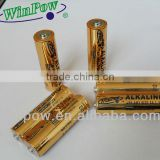 primary battery for remote control 1.5v alkaline battery lr6                                                                         Quality Choice