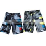 Beach swimming new men's surf board shorts                                                                         Quality Choice
