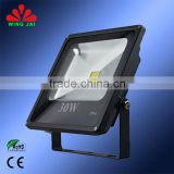 warranty 3 year super slim aluminum housing halloween 30 watt outdoor led flood light ce rohs