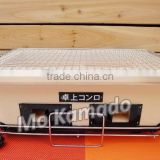 indoor japanese ceramic charcoal barbecue hibachi grill