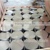 High quality 304 316 316L manufacturer stainless steel round circle