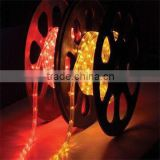 5050 RGB Multi-Color 12v 60led White IP65 waterproof Flexible LED Strip Light with 44 key rgb controller