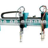 high precision Gantry Flame and plasam Cutter Machine CNC with high quality for stainless steel, aluminum