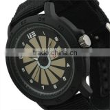 Military Royale New Men's Fleet Fashion Dial Military Nylon Fabric Army Watch MR070