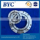 XU060111 Crossed Roller Bearings (76.2x145.79x15.87mm) BYC Band High precision sealed bearing Robotic arm use