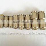 Brass fast joint /Fast connector/billiard cue brass joint