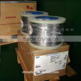 Kanthal A1 electrical high resistance heating wire for industrial furnace                                                                                                         Supplier's Choice