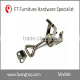 Made in Taiwan Ourdoor Heavy Duty Adjustable Heavy Duty Stainless Steel Door Box Toggle Draw Latch