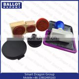 Plastic Rubber Stamp Handle
