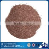 cheap natural river decorative color quartz sand