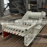 Liming high capacity grizzly vibrating feeder
