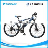 MTB electric bike